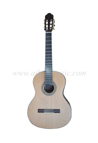 "39 ""Smallman Style Master Classical Guitar (ACH60PX)"