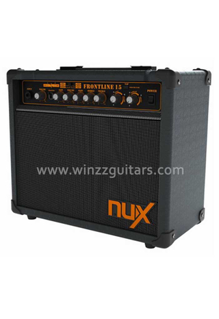 Amplificador de guitarra al por mayor de 15W (FR15)