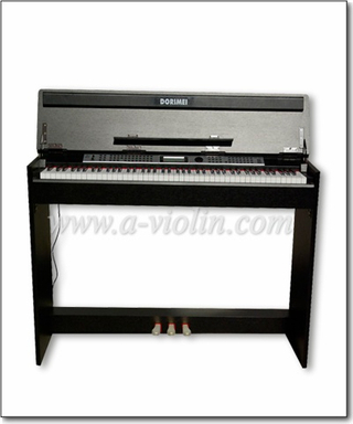 Pantalla LCD 88 TECLAS Piano Digital / Piano Vertical (DP608)