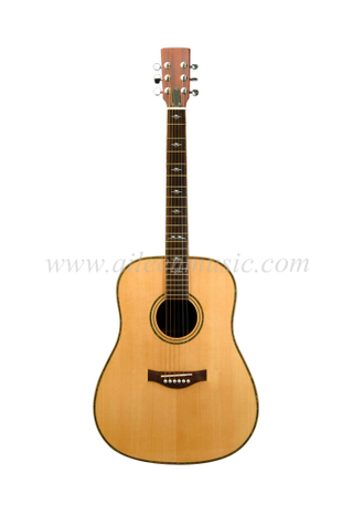 "41 ""Dreadnought Mejor Guitarra Acústica (AFG31)"